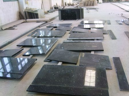 Quartz countertops(1)