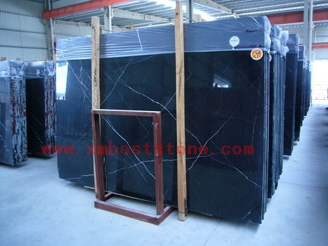 Chinese Black Marquina